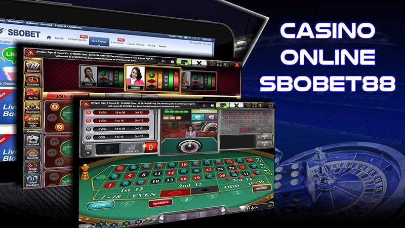 Sbobet88 Situs Judi Slot Judi Bola Poker Dan Casino Online